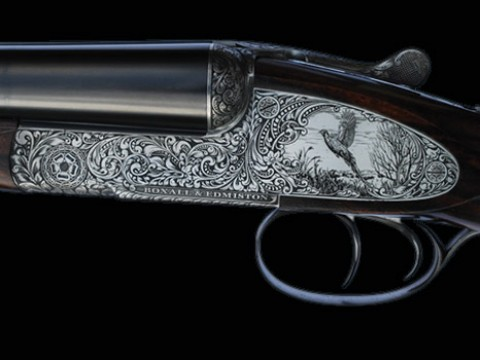 View our gallery of Bespoke Guns