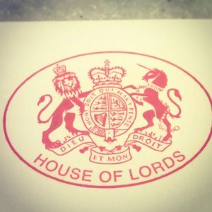 Boxall_and_Edmiston_invite_to_the_House_of_Lords